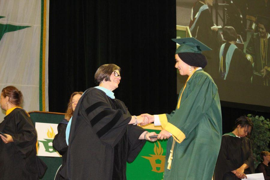Class of 2019: Graduation!