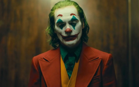 Still image from the 2019 movie, Joker.