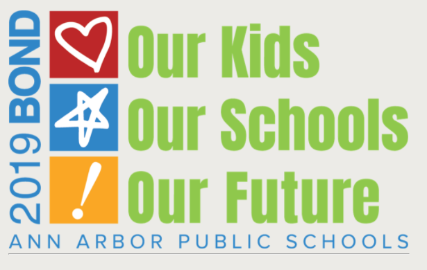 A+logo+promoting+the+new+bond+that+will+be+implemented.+Logo+provided+by+the+Ann+Arbor+Public+Schools.+