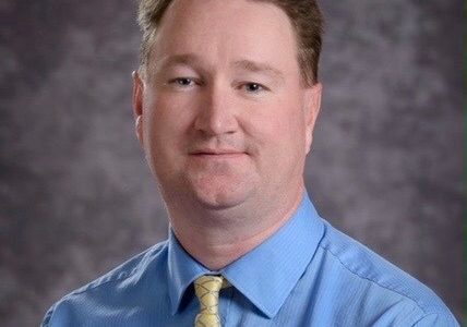 Huron's new Ninth-grade dean has arrived