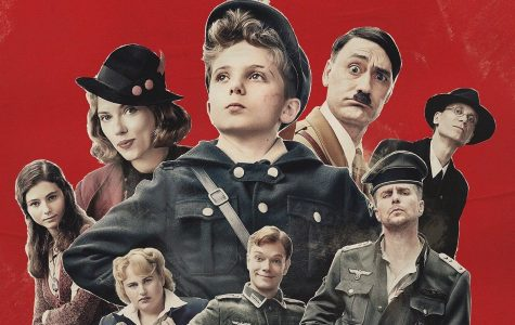 Nazi satire, Jojo Rabbit, redefines historical film