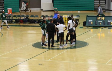 Girls varsity basketball wins SEC Red conference