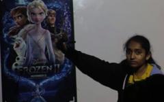 """Frozen 2"": ""The worst movie I've ever seen"""