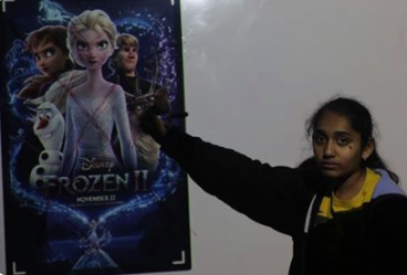 """Frozen 2"": ""The worst movie I've ever seen"""