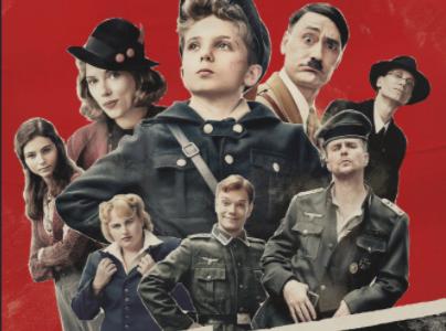 Nazi satire, Jojo Rabbit, redefines historical film