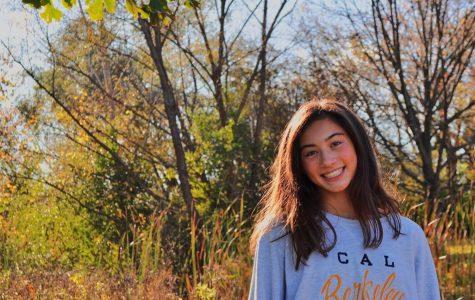 Junior Jumpstart Monday: Verena Wu