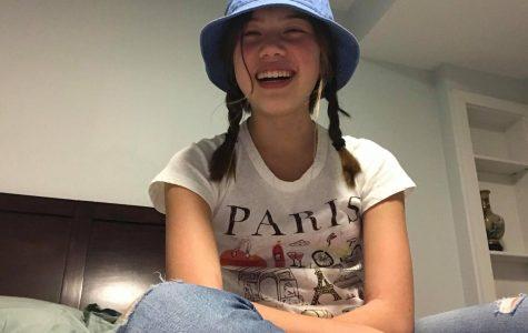 Freshman Friday: Mia Solomon