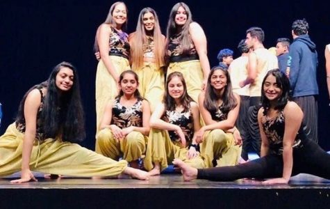 Sophomore Saturday: Durva Chavarkar