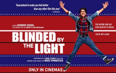 """Blinded by the light"" shows the honest truth of being Pakistani"