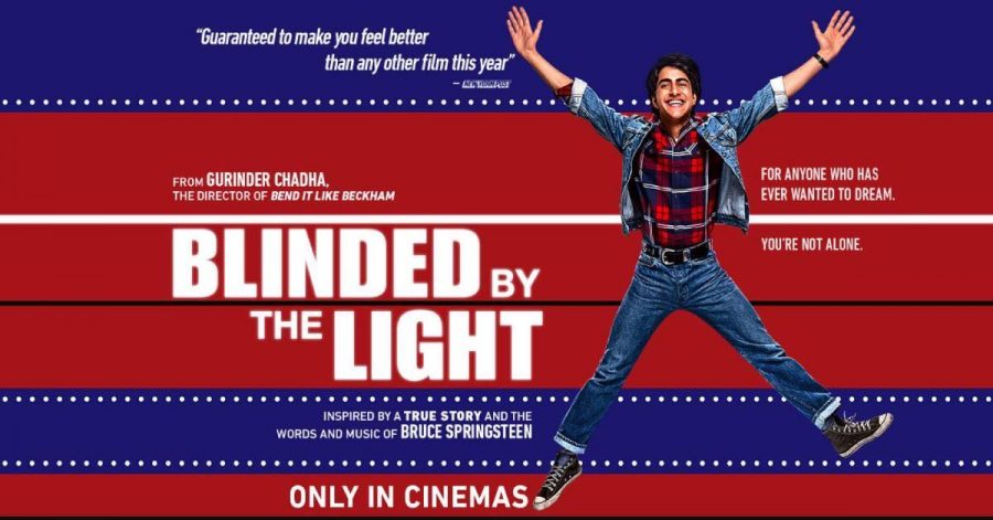 Blinded by the light shows the honest truth of being Pakistani