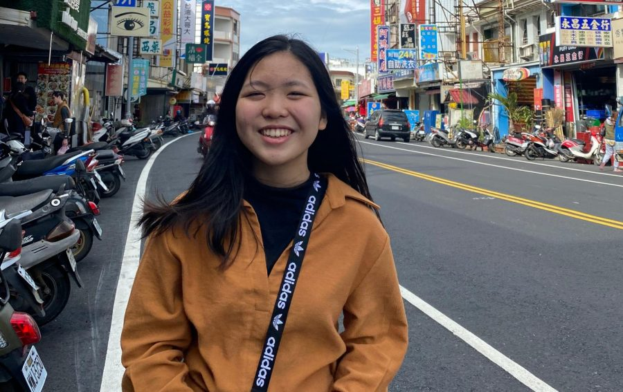 Freshman Friday: Haruka Nabeshima