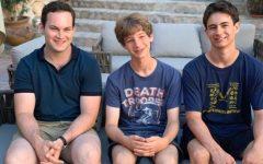 Freshman Friday: Peter Schwendeman