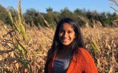 Sophomore Saturday: Arya Kamat