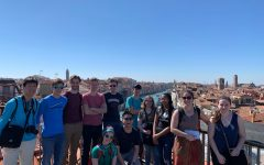Humanities trip to Italy canceled due to COVID-19 concerns