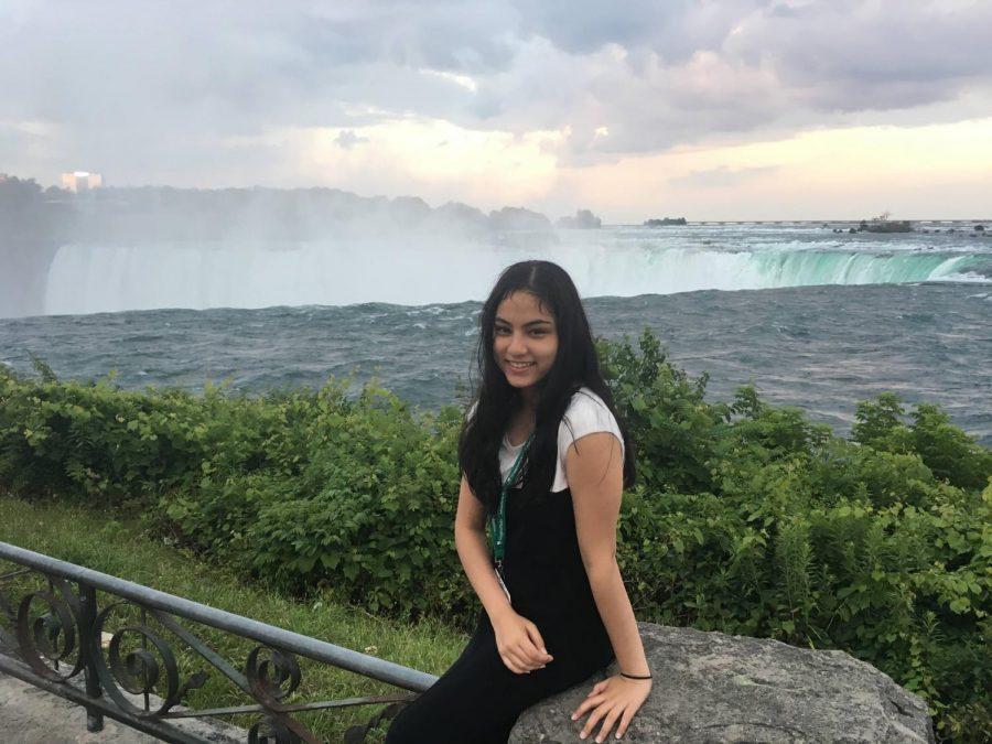 Junior Jumpstart Monday: Niharica Suri-Kannan