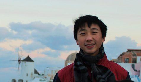 Photo of Eric Heng
