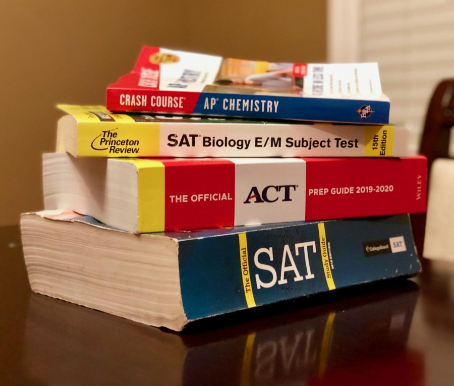 What is up with  standardized testing?