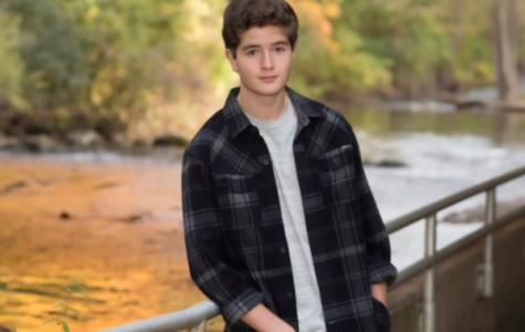 Senior Sunday: Matt Kukucka