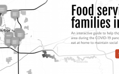 Food services for families in need