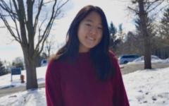 Junior Jumpstart Monday: Angie Zhou