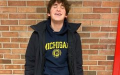 Senior Sunday: Max Brodkey
