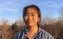 Freshman Friday: Sandra Fu