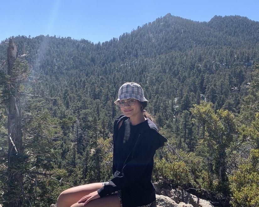 Sophomore Saturday: Kristy Kazzi