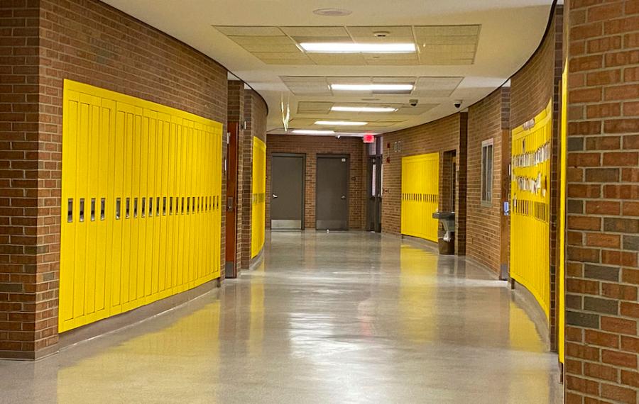 AAPS update for school closures