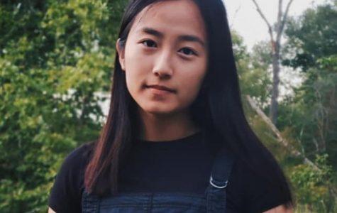 Senior Sunday: Young Seo Lee