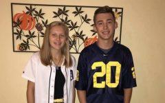 Freshman friday: Rachel Overgaard