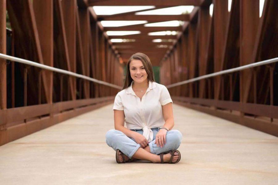 Senior Sunday: Anna Boerst