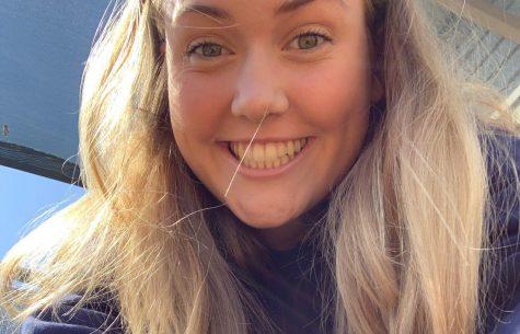 Junior jumpstart monday: Kristin Thorsdottir