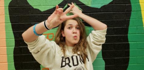 Freshman Friday: Natalie Muenz