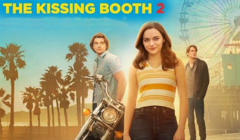 "After its release on May 11, ""The Kissing Booth 2"" became Netflix"