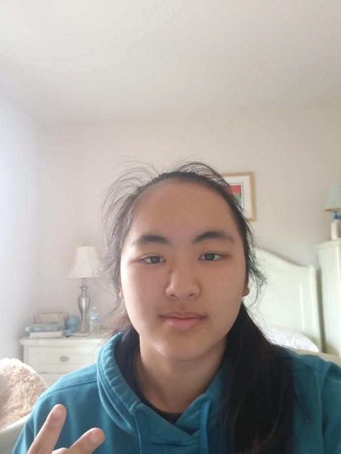 Amy Xiu