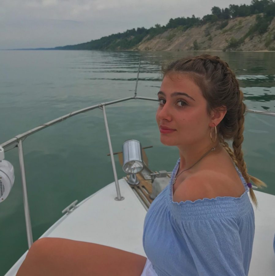 Gabriela Dimova