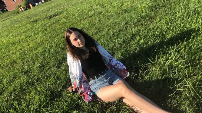 Sophomore Saturday: Madeline Finamore