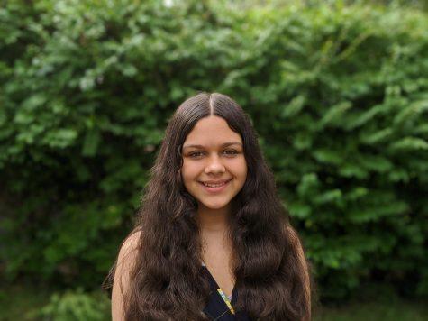 Photo of Anita Gaenko
