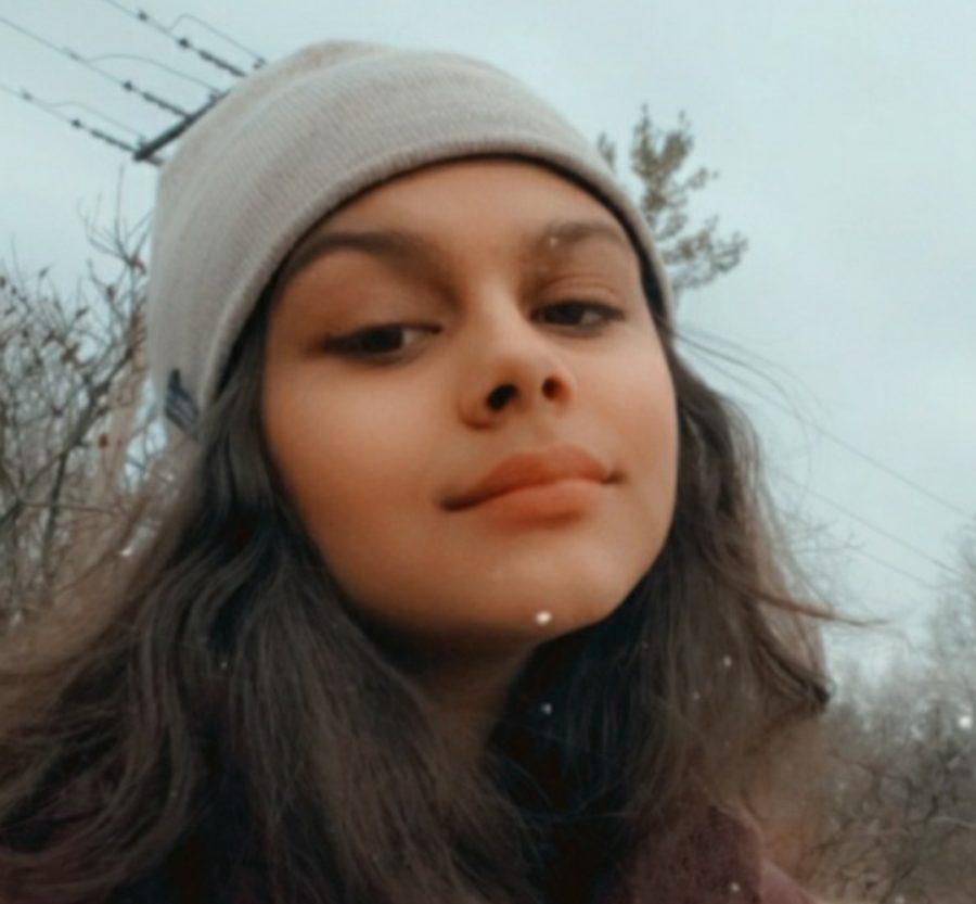 Anita Gaenko
