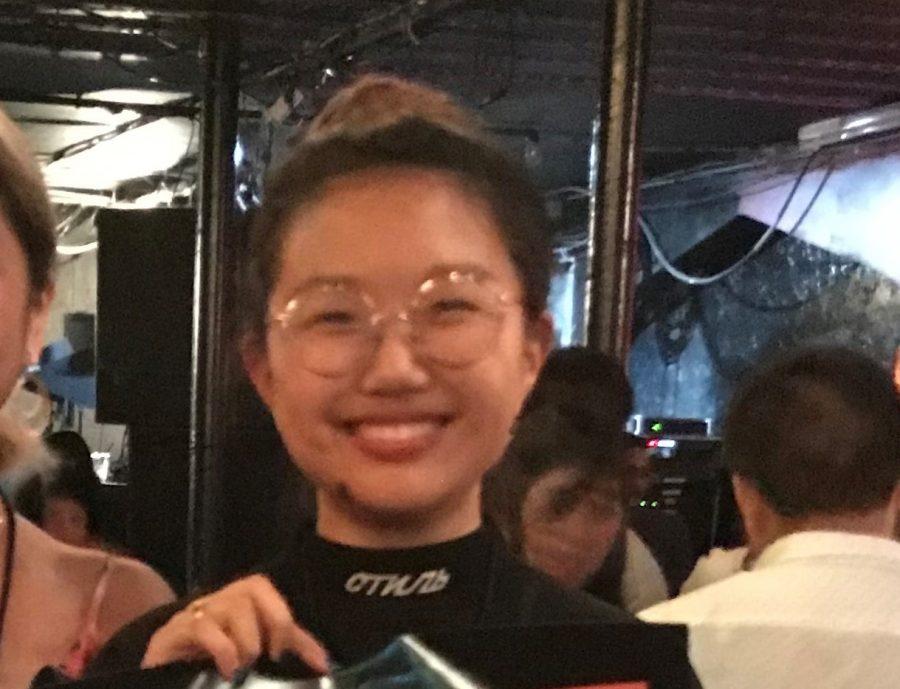 Eilene Koo
