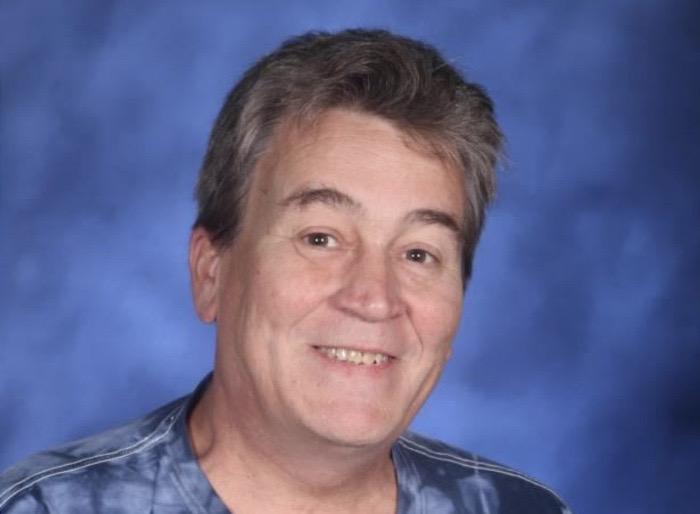 Teacher Tuesday: Ken Long