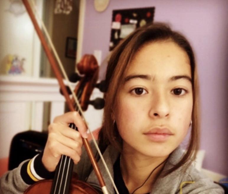 Freshman Friday: Emiko Sano