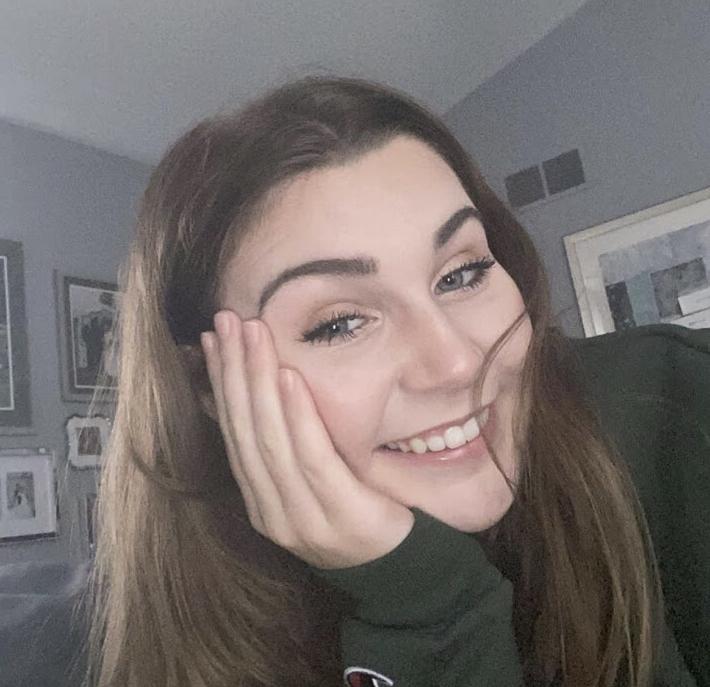 Sophomore Saturday: Ava Nolan