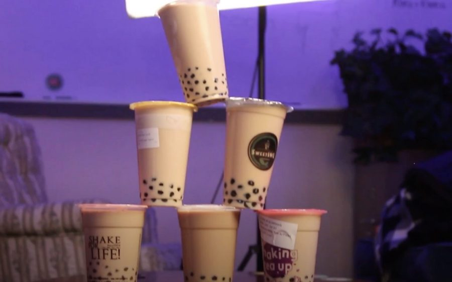 Best Bubble Tea In Ann Arbor