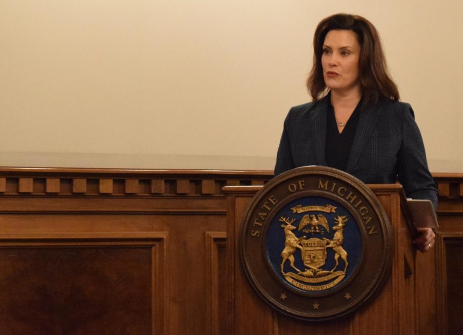 Governor Whitmer installs new COVID-19 Guidelines