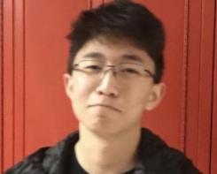 Junior Jumpstart Monday: Andrew Ma