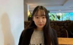 Sophomore Saturday: Sarah Kim