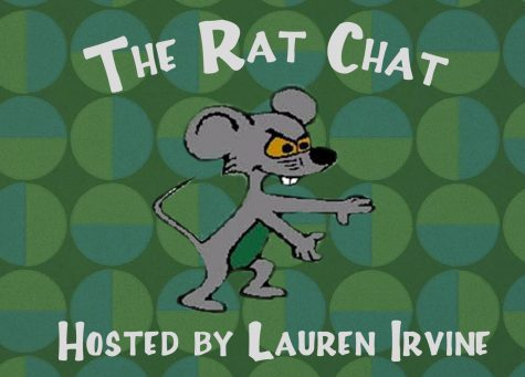 Rat Chat: A chat with Trenton