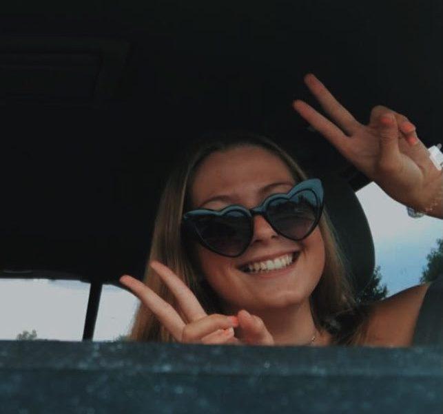 Junior Jumpstart Monday: Kathryn Hemmila
