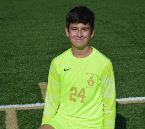 Freshman Friday: Noah Maldonado